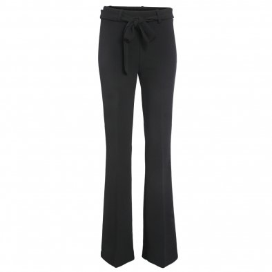 Amber pants flair black VK